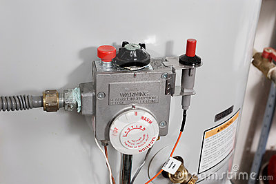 Water Heater Controls 20926095