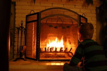 Chimney fires spradling home inspections - Put out fire in fireplace ...